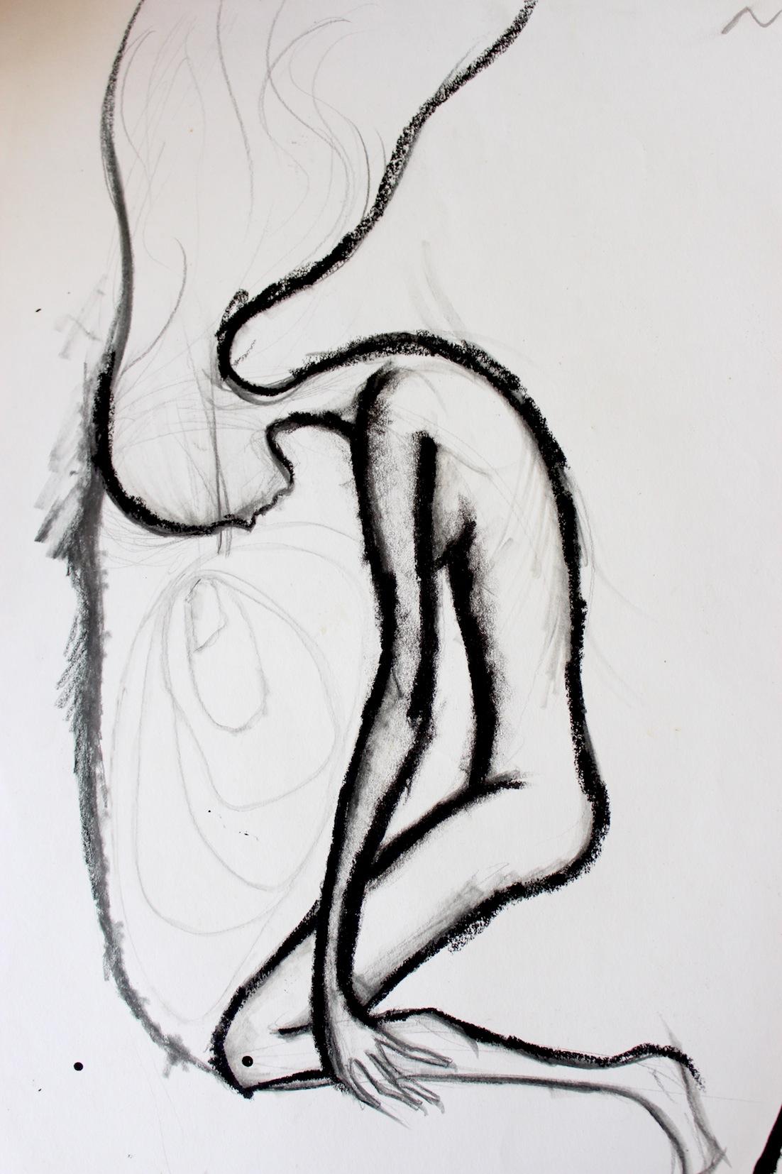illustration | Aniza Santo